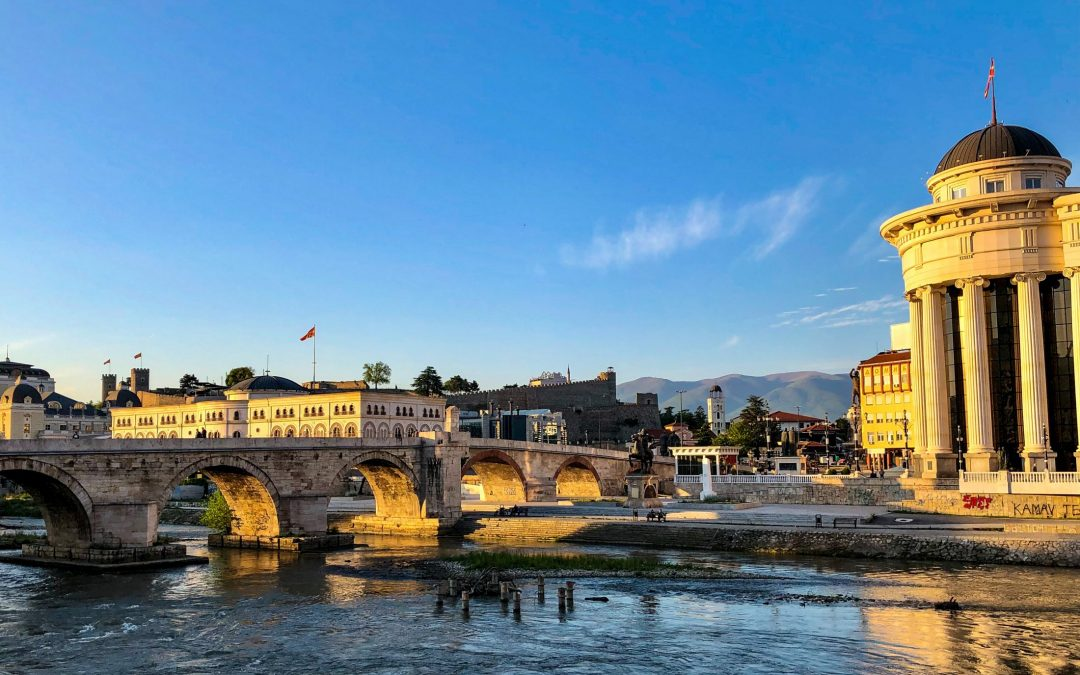 Things to do in SKOPJE for one perfect day